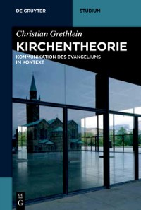 Cover Kirchentheorie