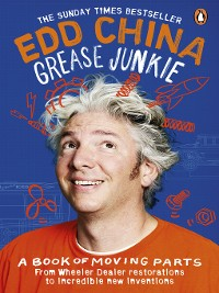 Cover Grease Junkie