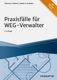 Cover Praxisfälle für WEG-Verwalter