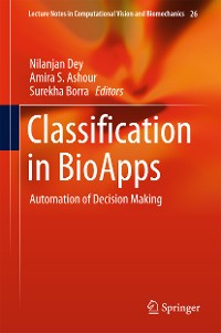 Cover Classification in BioApps