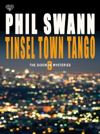 Cover Tinsel Town Tango