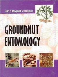 Cover Groundnut Entomology