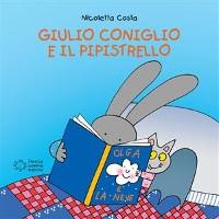 Cover Giulio Coniglio e il pipistrello