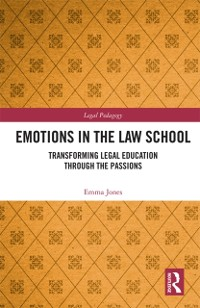Cover Emotions in the Law School