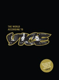 Cover The World According to Vice