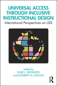 Cover Universal Access Through Inclusive Instructional Design