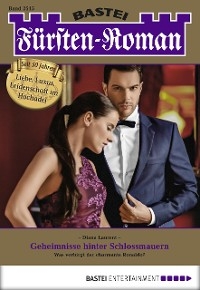 Cover Fürsten-Roman - Folge 2515