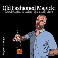 Cover Old Fashioned Magick
