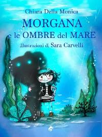 Cover Morgana e le ombre del mare