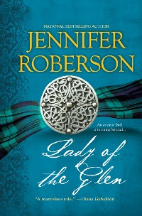 Cover Lady of the Glen