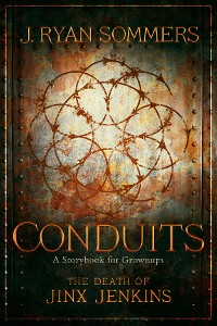 Cover CONDUITS: The Death of Jinx Jenkins