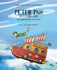Cover Peter Pan in Everland