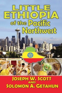 Cover Little Ethiopia of the Pacific Northwest