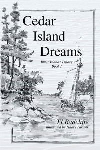 Cover Cedar Island Dreams
