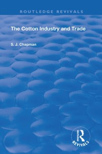Cover Cotton Industry and Trade