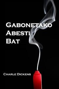 Cover Gabonetako Abesti Bat