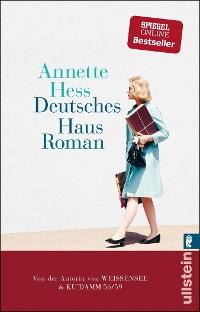 Cover Deutsches Haus