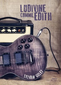 Cover Ludivine comme Édith