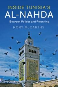 Cover Inside Tunisia's al-Nahda