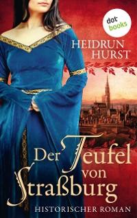 Cover Der Teufel von Straßburg