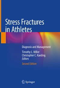 Cover Stress Fractures in Athletes