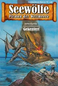 Cover Seewölfe - Piraten der Weltmeere 140