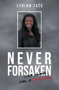 Cover Never Forsaken