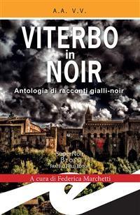 Cover Viterbo in Noir