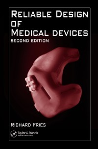 Cover Reliable Design of Medical Devices