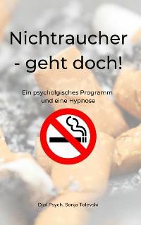 Cover Nichtraucher- geht doch!