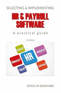 Cover Selecting & Implementing HR & Payroll Software