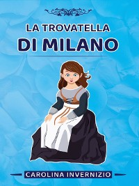 Cover La trovatella di Milano