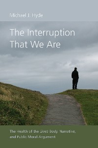 Cover The Interruption That We Are
