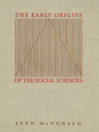 Cover Early Origins of the Social Sciences