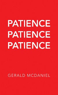Cover Patience Patience Patience