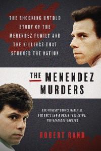 Cover The Menendez Murders