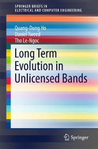 Cover Long Term Evolution in Unlicensed Bands
