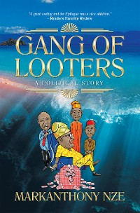Cover Gang of Looters