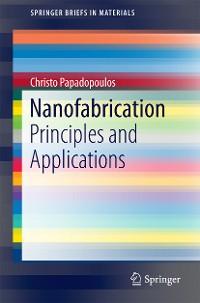 Cover Nanofabrication