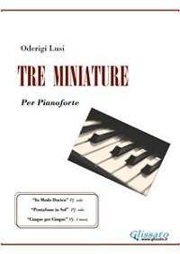Cover Tre Miniature