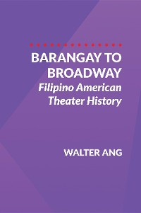 Cover Barangay to Broadway