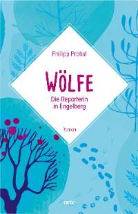 Cover Wölfe