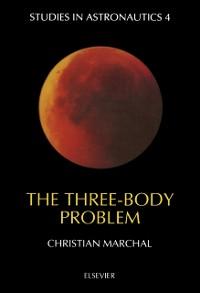 Cover Three-Body Problem