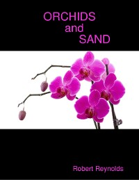 Cover Orchids and Sand