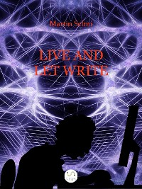 Cover Live and Let Write