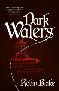 Cover Dark Waters