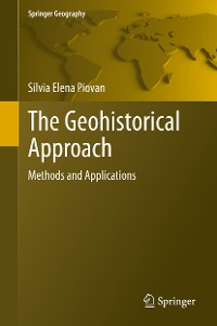 Cover The Geohistorical Approach