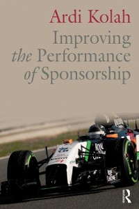 Cover Improving the Performance of Sponsorship