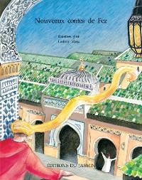 Cover Nouveaux Contes de Fez