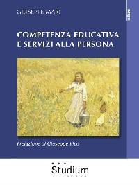 Cover Competenza educativa e servizi alla persona